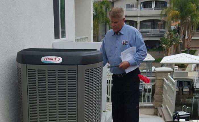 Affordable Lennox Goodman Air Conditioning Repair